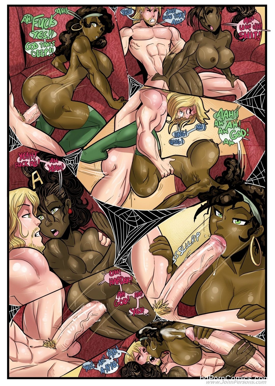 Sam-Stampede-145 free sex comic