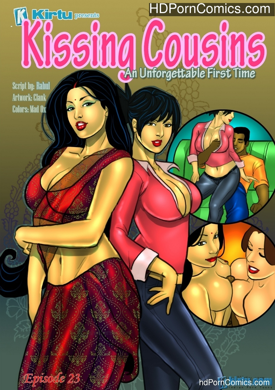 kissing cousins girl porn