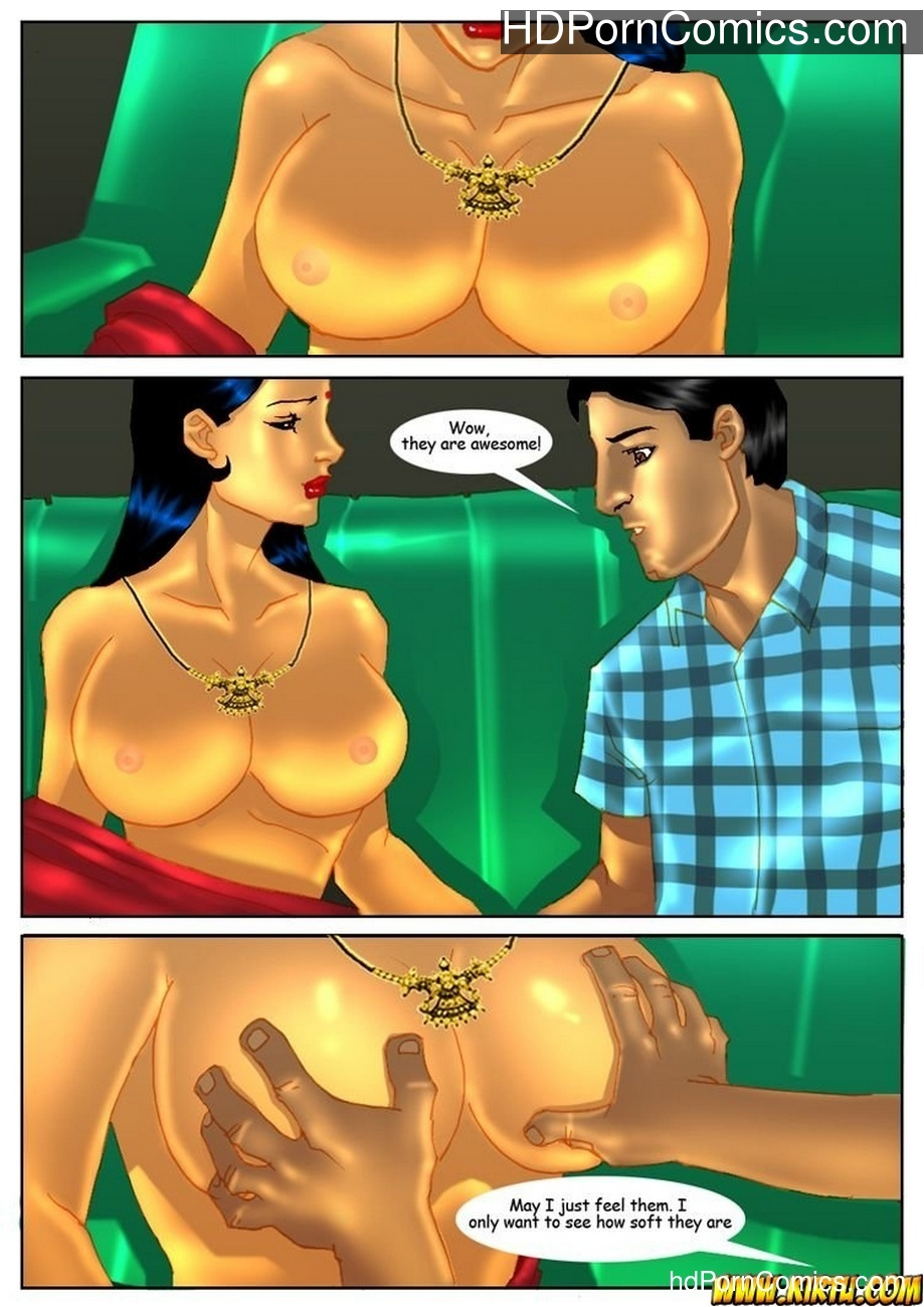 Savita Bhabhi 4 - Visiting Cousin 21 free sex comic