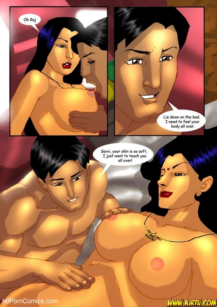 Savita Bhabhi 4 - Visiting Cousin 49 free sex comic