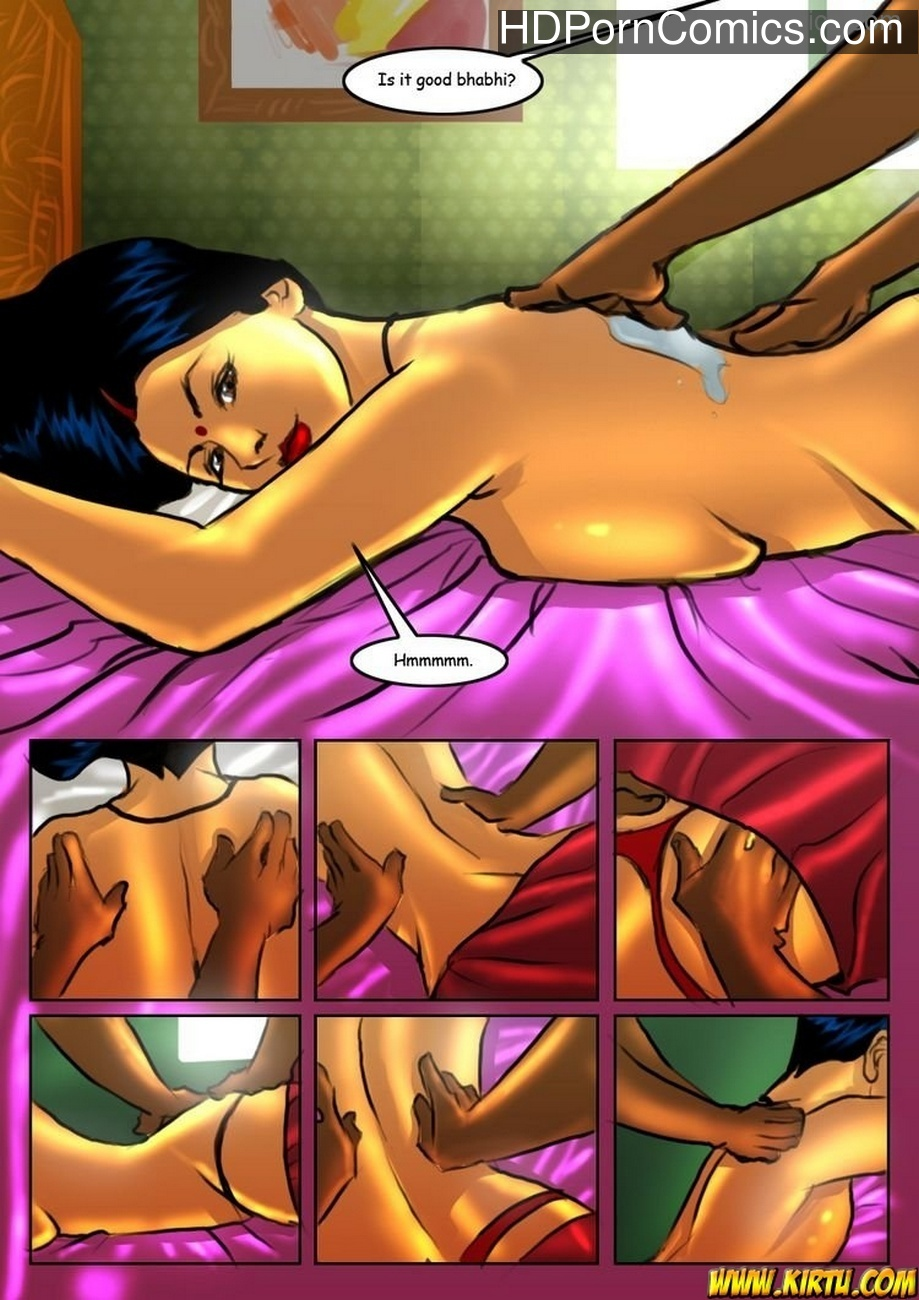 Savita Bhabhi 5 - Servant Boy 21 free sex comic