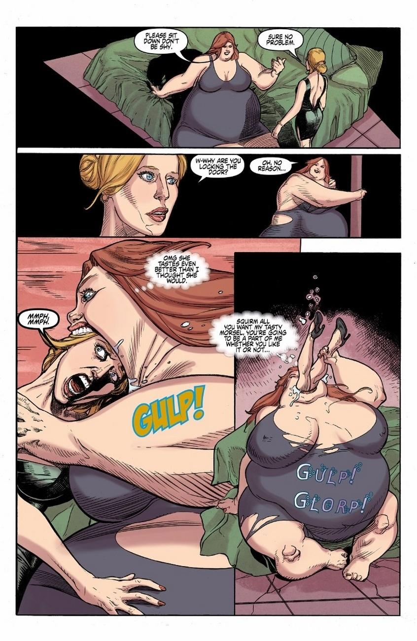 Kathy ferreiro nude pics