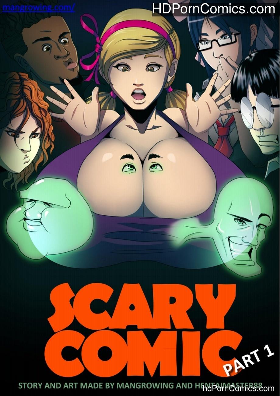 Scary Comic 1 1 free sex comic
