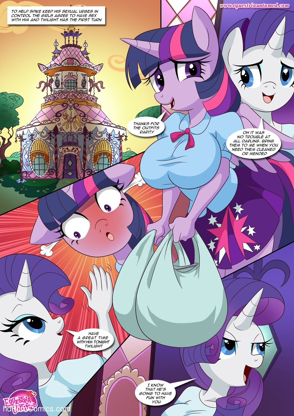 My little pony xxx loop 7 plz don039t steal 8