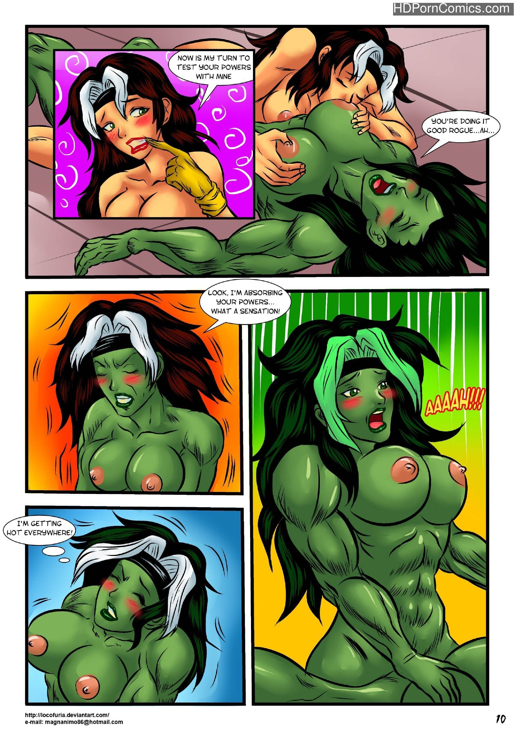 Sexy Moments11 free sex comic