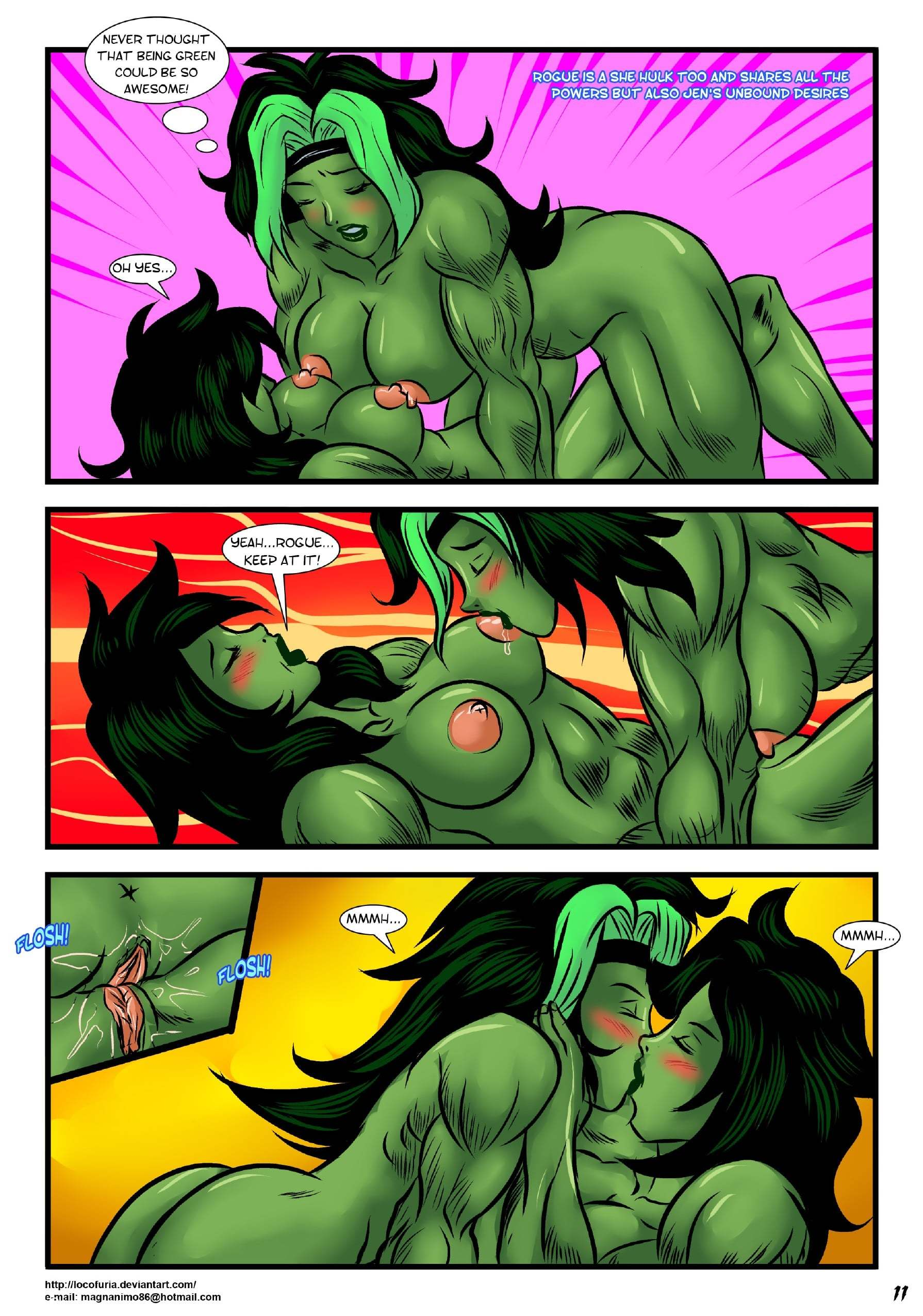 Sexy Moments12 free sex comic