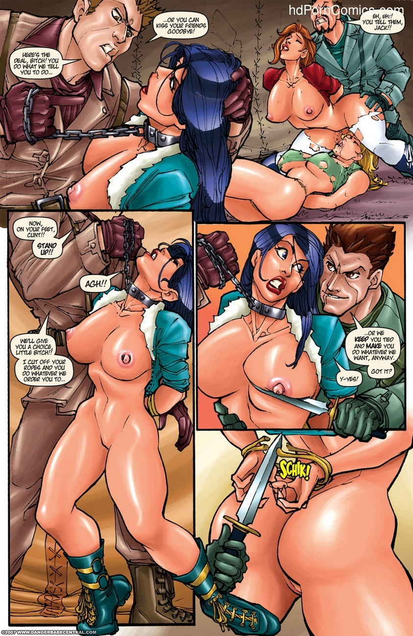 Sexy Seekers 1 - A Warm And Slimy Welcome 27 free sex comic