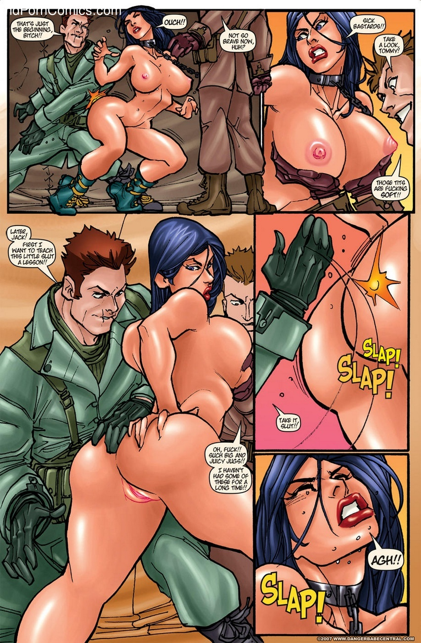 Sexy Seekers 1 - A Warm And Slimy Welcome 29 free sex comic