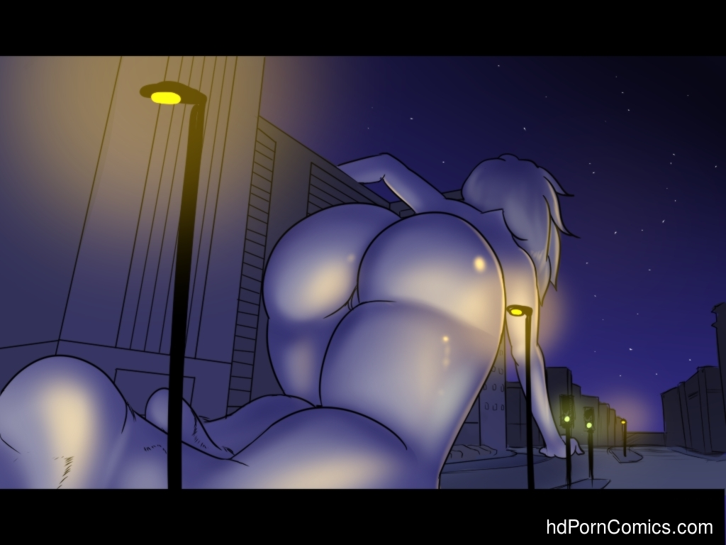 Shapeshifter 1, 2 And 3 167 free sex comic