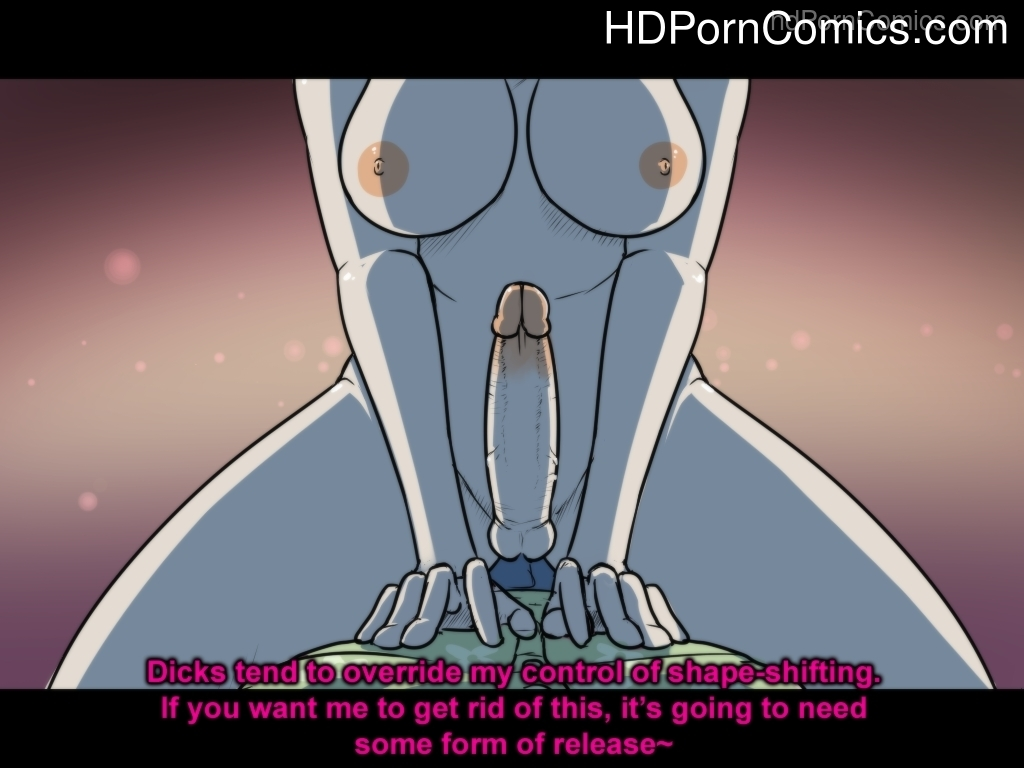 Shapeshifter 1, 2 And 3 261 free sex comic