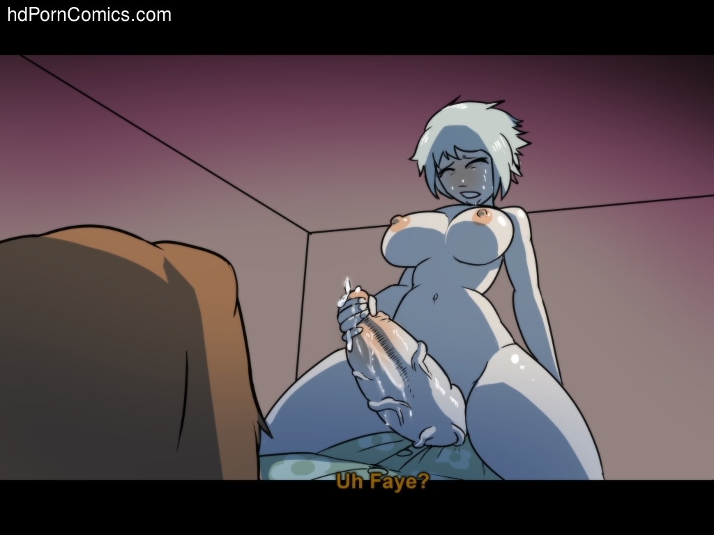 Shapeshifter 1, 2 And 3 279 free sex comic