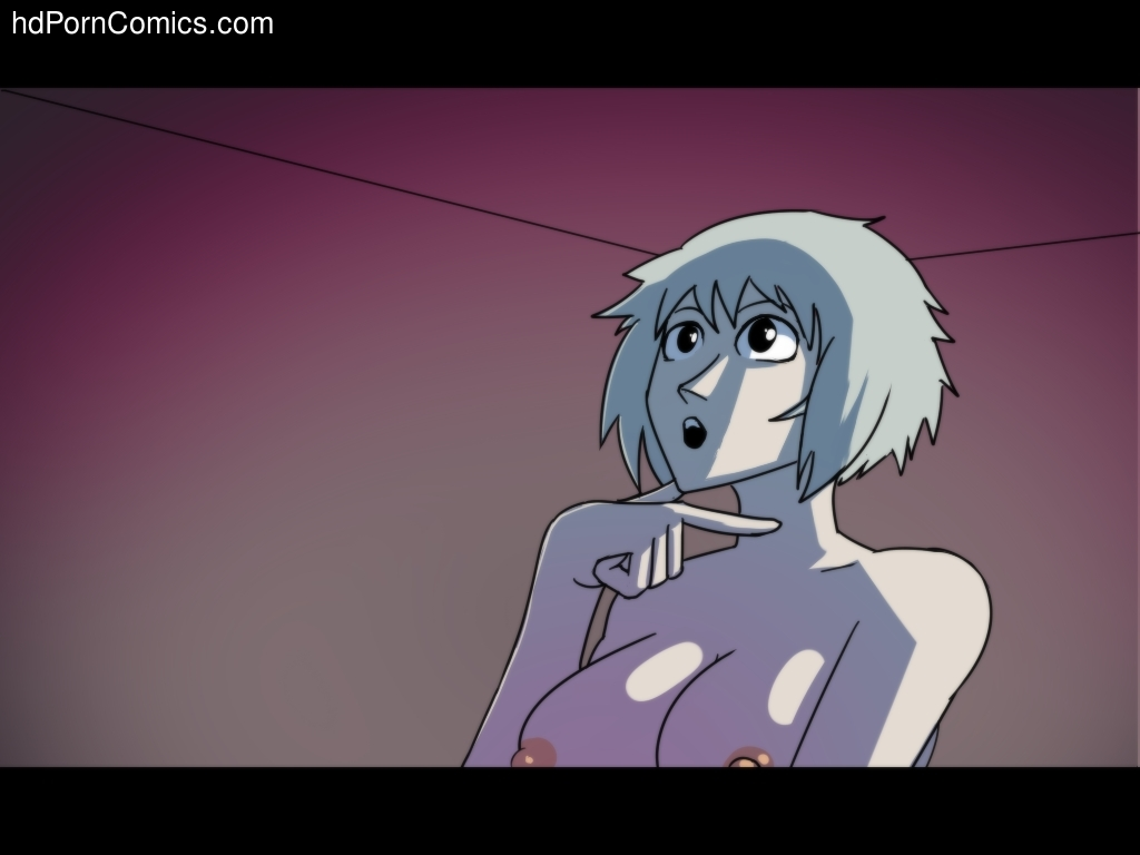Shapeshifter 1, 2 And 3 295 free sex comic