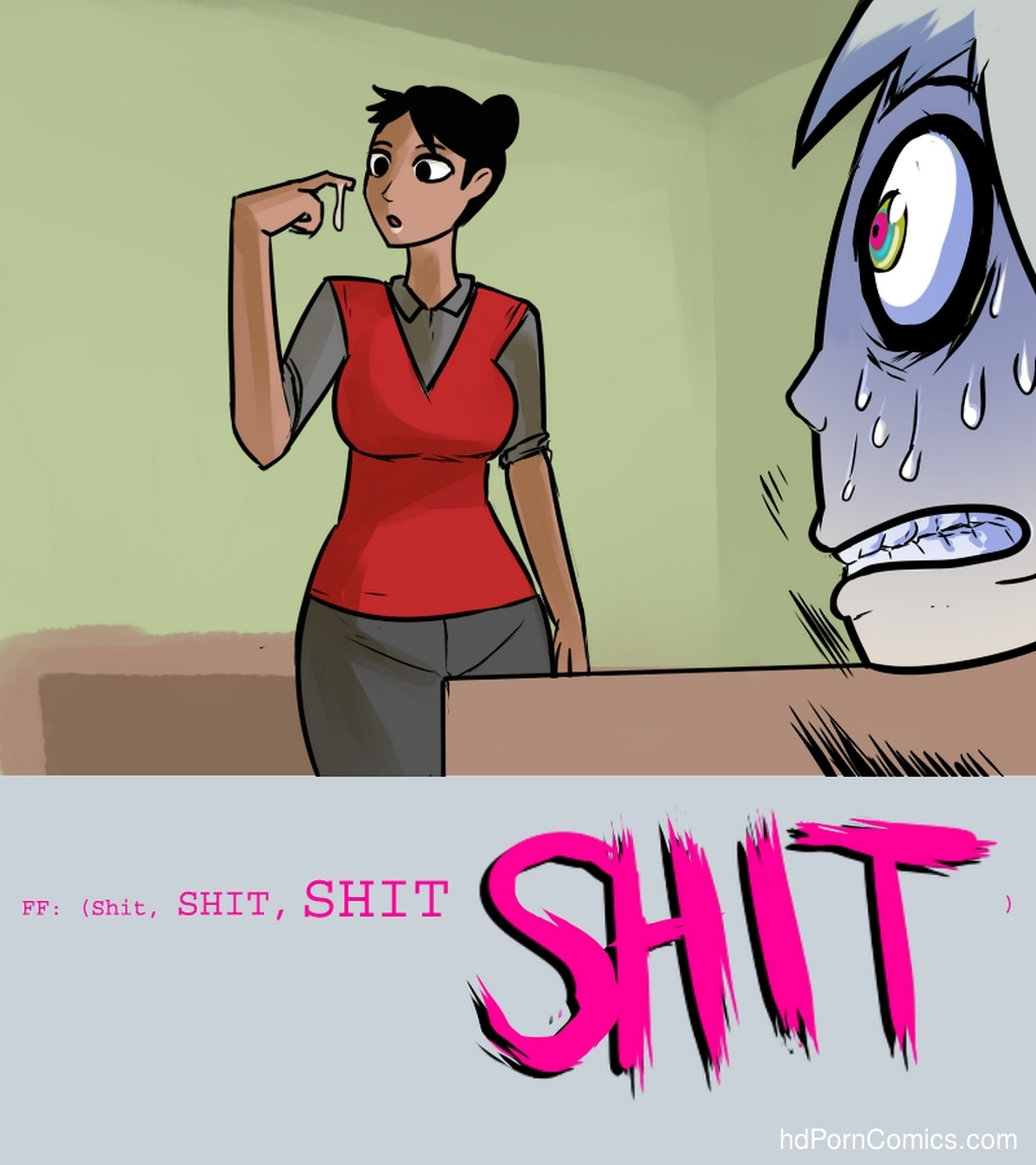 Shapeshifter 1, 2 And 3 82 free sex comic
