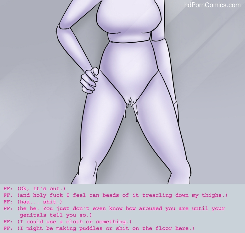 Shapeshifter 1, 2 And 3 96 free sex comic