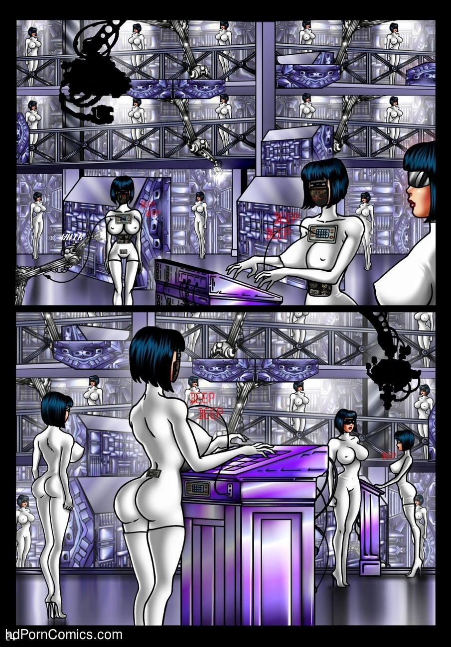 Shemale-Android-Sex-Sirens-Renegades25 free sex comic