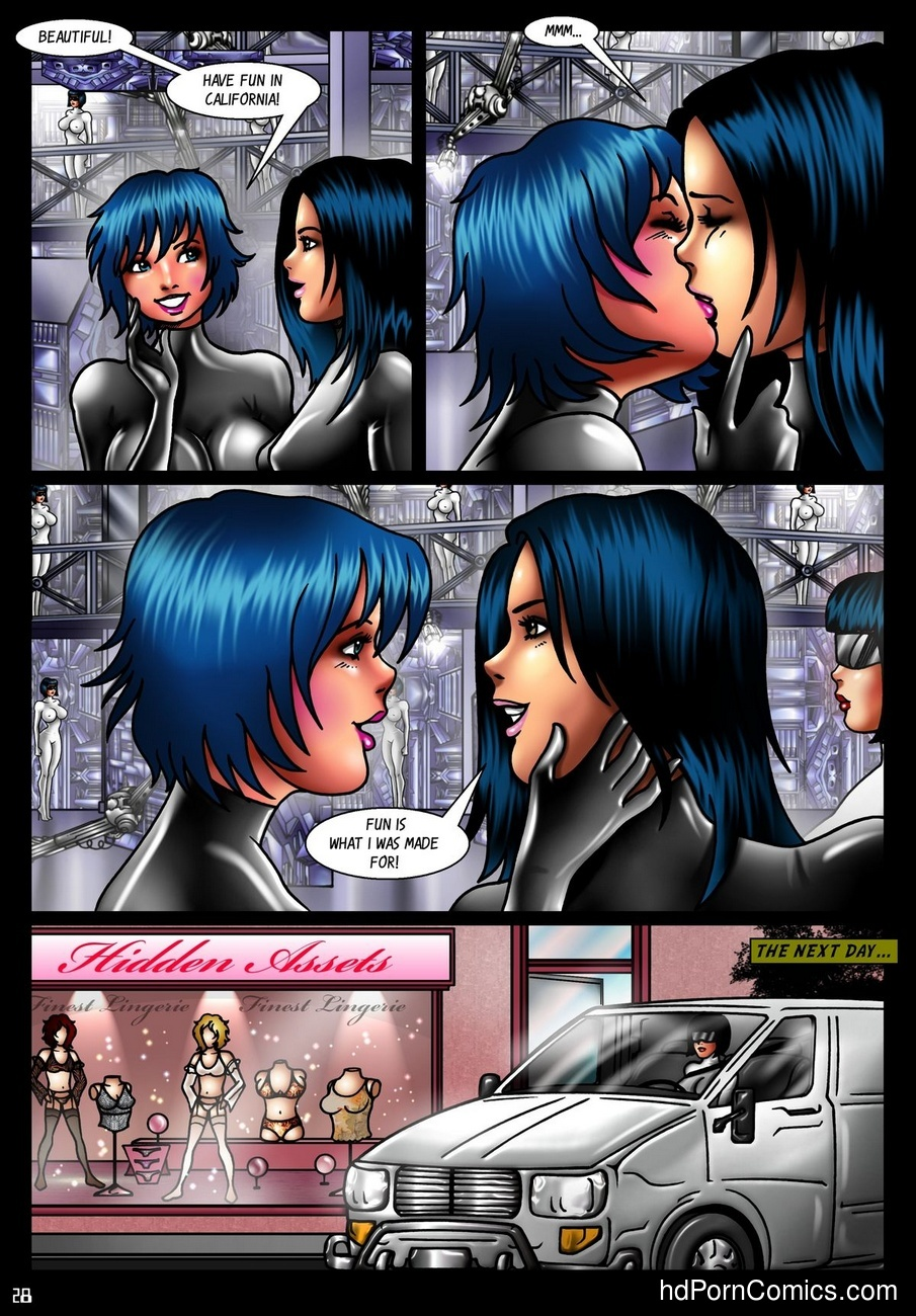 Shemale-Android-Sex-Sirens-Renegades29 free sex comic