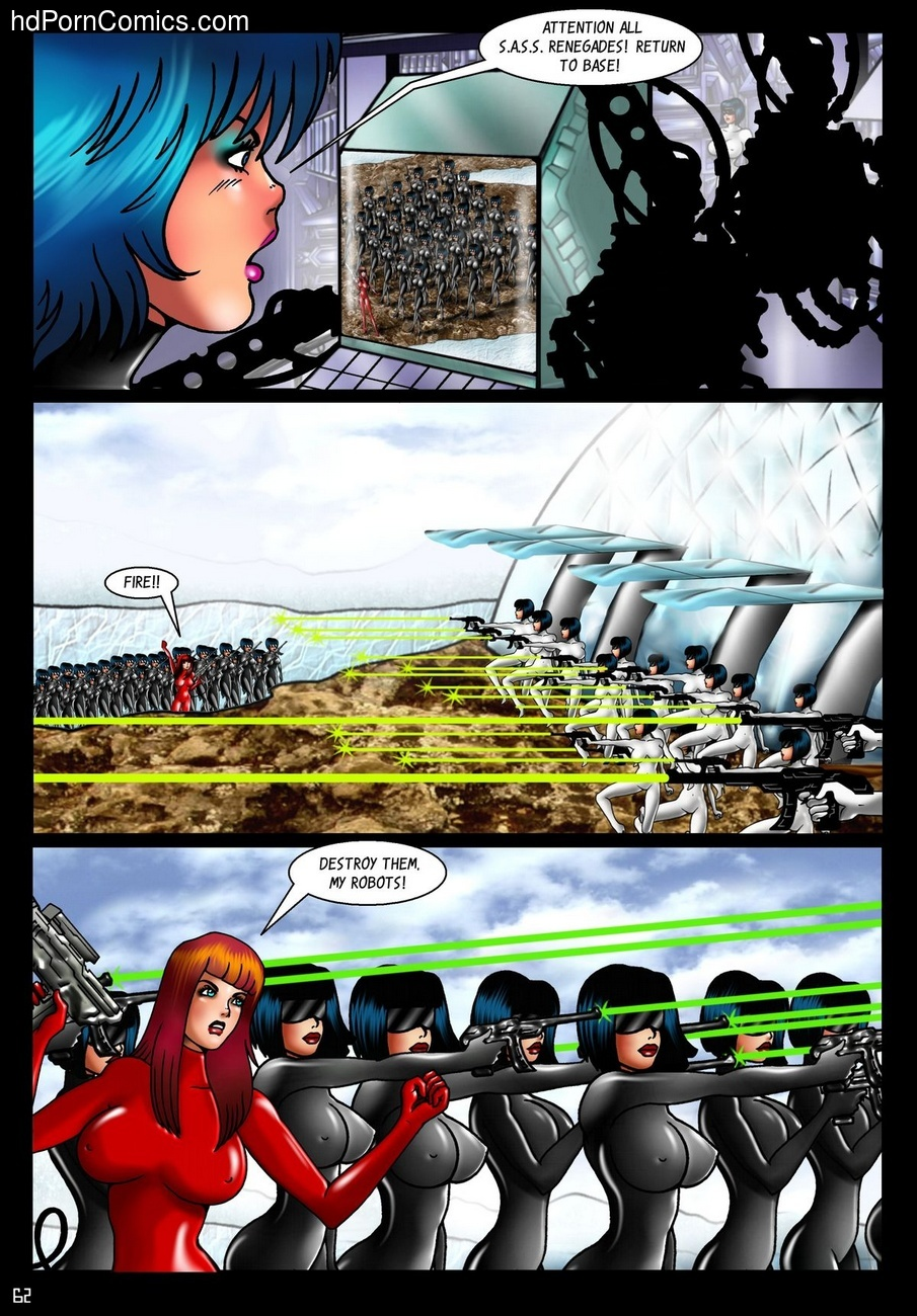 Shemale-Android-Sex-Sirens-Renegades63 free sex comic