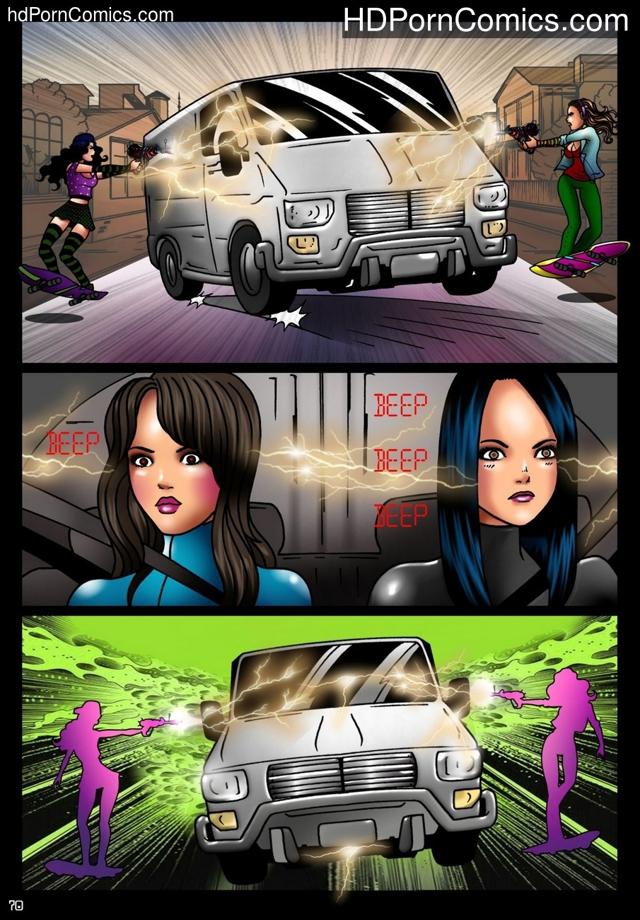 Shemale-Android-Sex-Sirens-Renegades71 free sex comic
