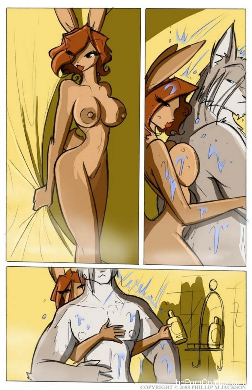 Shower And Steam 3 free sex comic