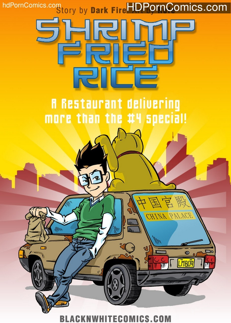 Shrimp Fried Rice 1 1 free sex comic