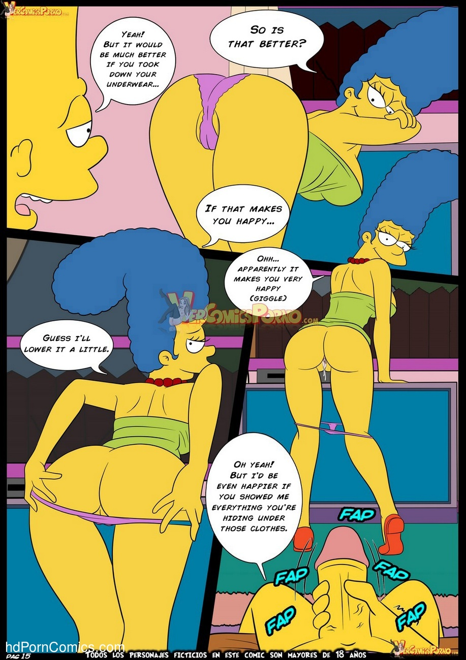 Simpso-Rama - Future Purchase 1 16 free sex comic