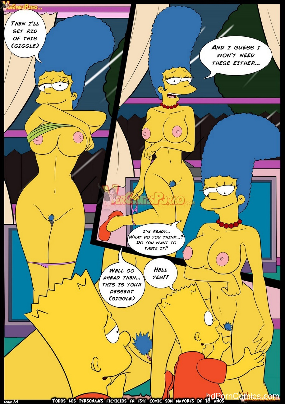 Simpso-Rama - Future Purchase 1 17 free sex comic