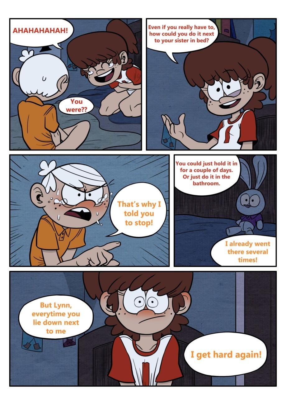 sister and brother comics