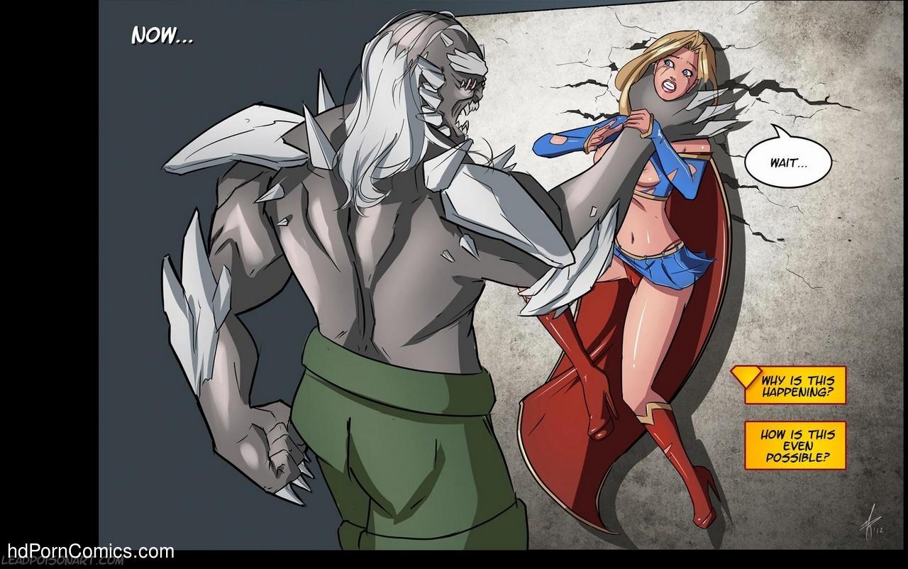 Slave Crisis 1 - Steelgirl 4 free sex comic