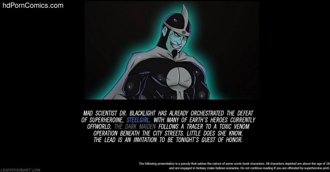 Gods us bane among costume injustice