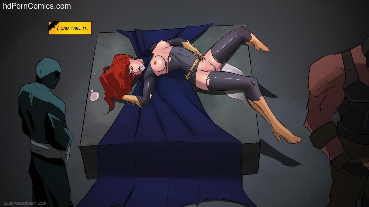 Slave Crisis 2 - The Dark Maiden 20 free sex comic