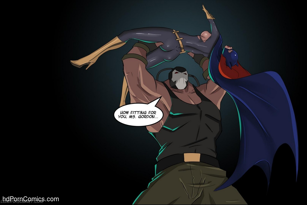 Slave Crisis 2 - The Dark Maiden 7 free sex comic