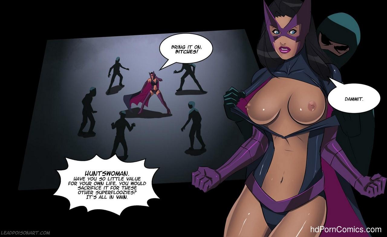 Slave Crisis 3 - Triple Threat 13 free sex comic