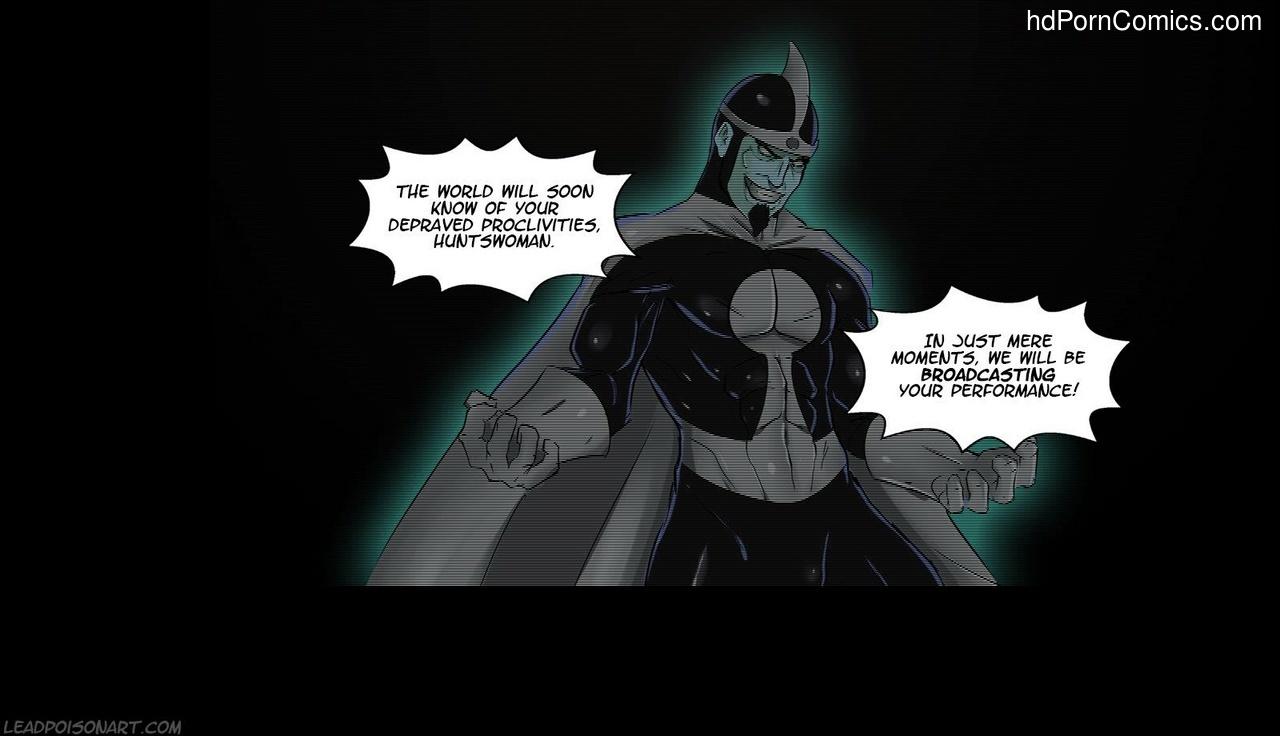Slave Crisis 3 - Triple Threat 14 free sex comic