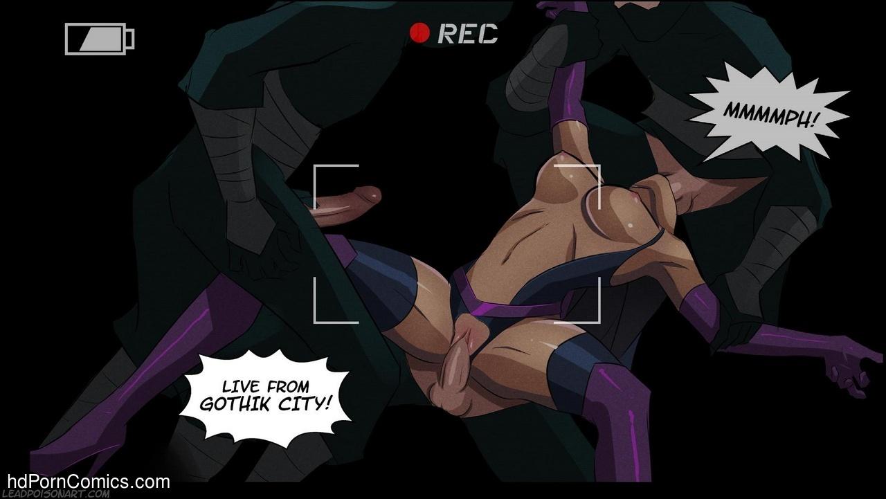 Slave Crisis 3 - Triple Threat 16 free sex comic