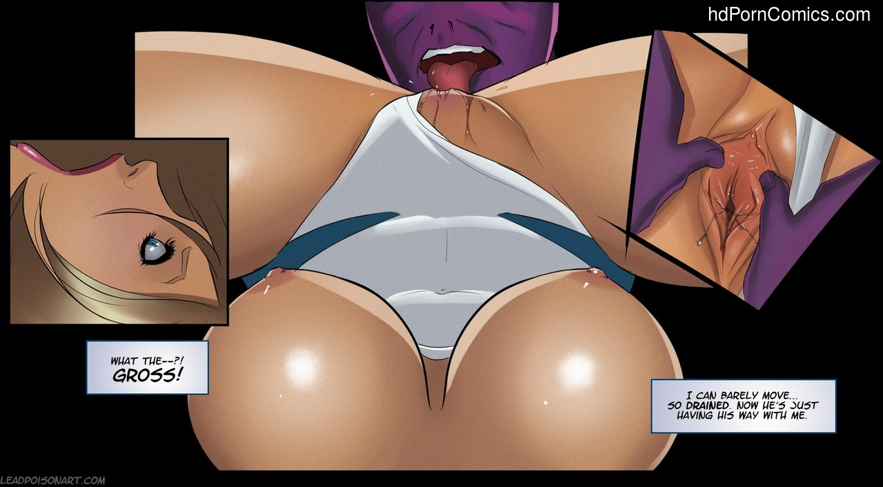 Slave Crisis 5 - Power Bomb 16 free sex comic