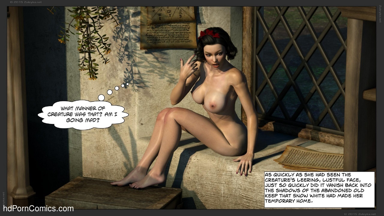Snowy-White-And-The-Prince3 free sex comic