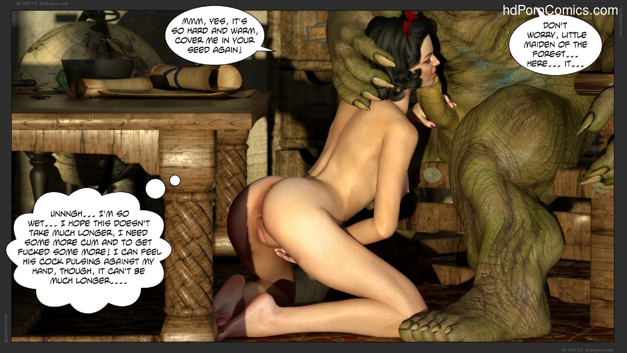 Snowy-White-And-The-Prince47 free sex comic