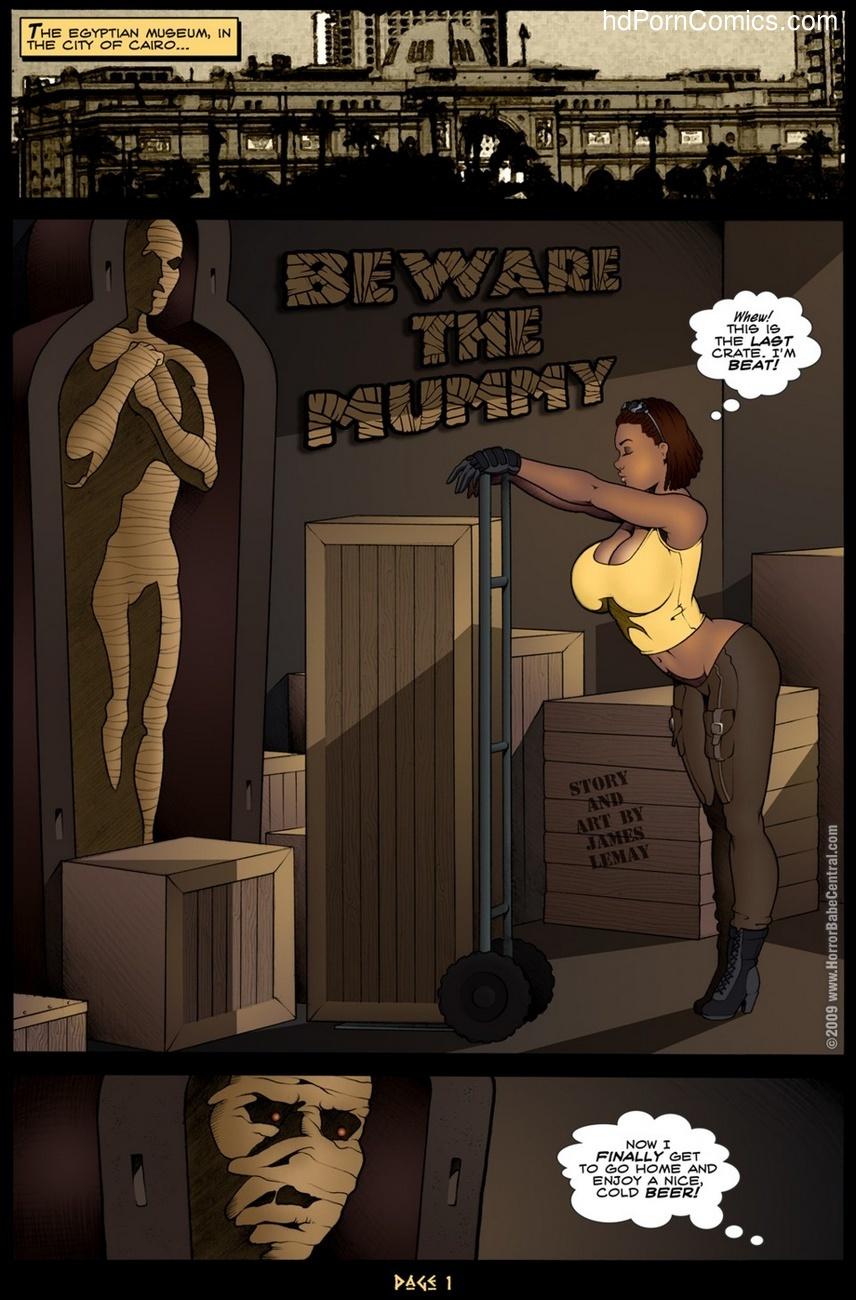 Spooky 2 2 free sex comic