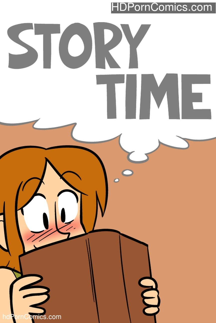 Story Time Sex Comic