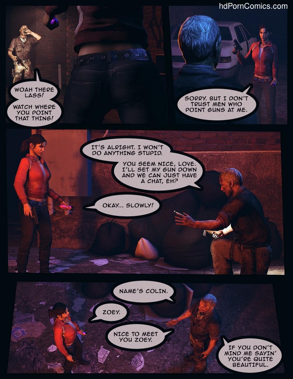 Strangers-Together3 free sex comic