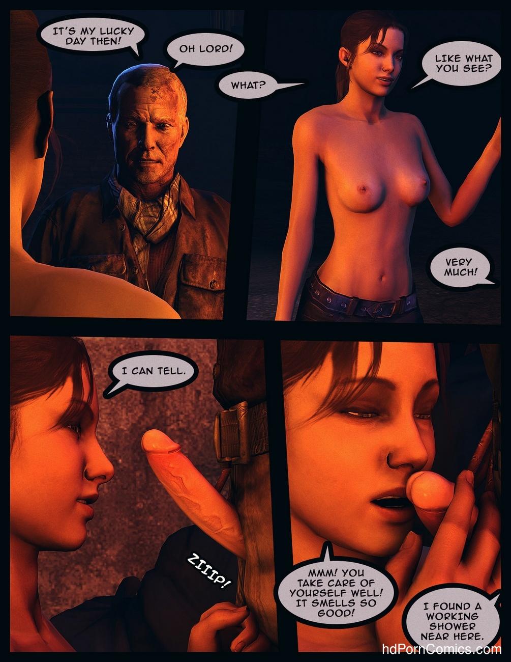 Strangers-Together5 free sex comic