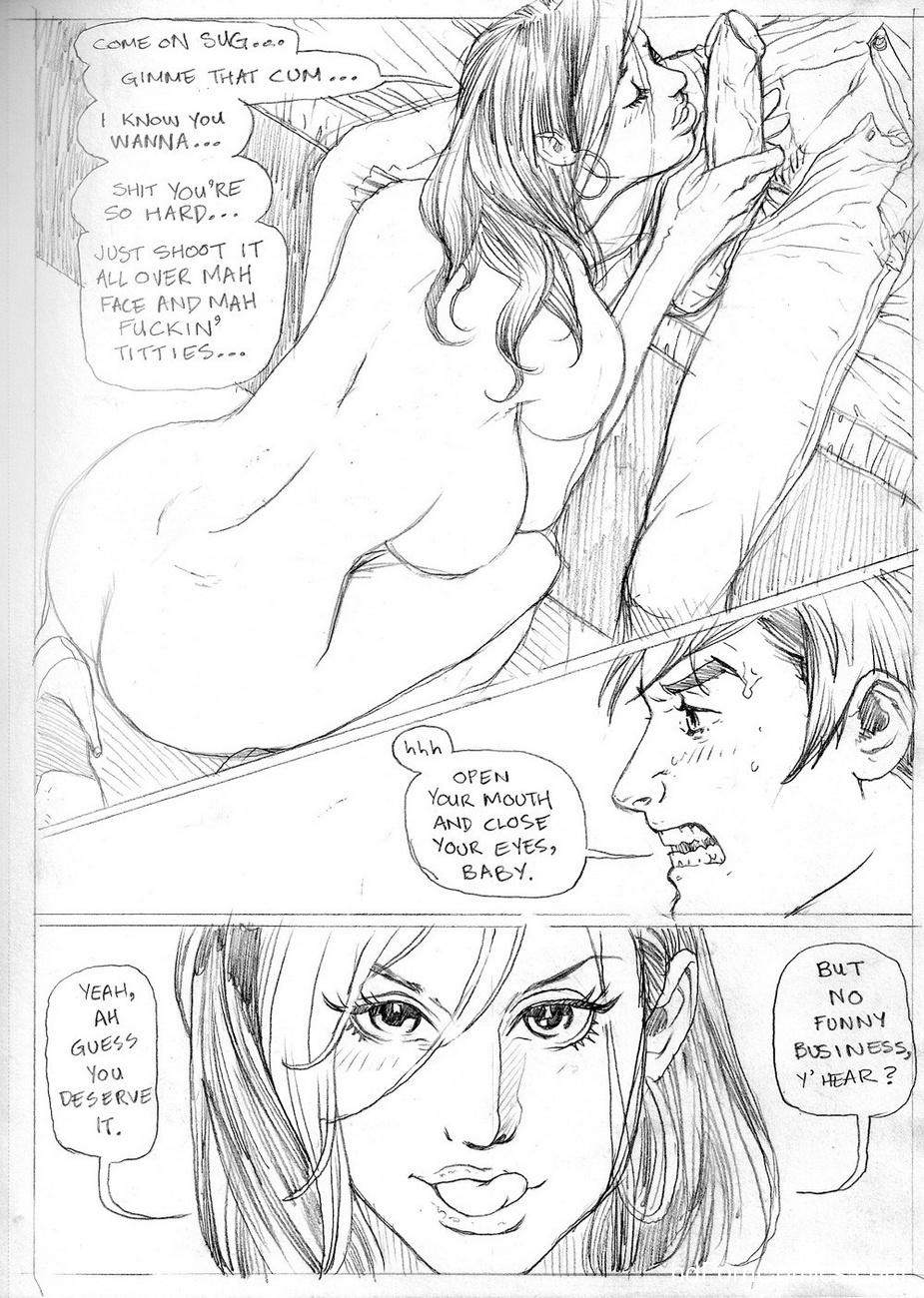 Submission Agenda 4 - Rogue 12 free sex comic