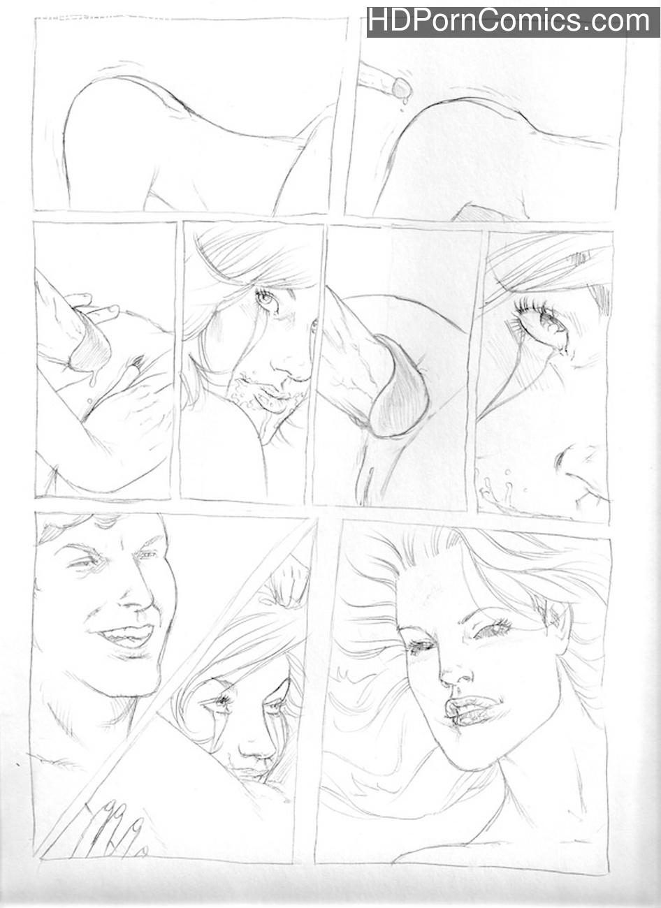 Submission Agenda 5 - The Invisible Woman 31 free sex comic