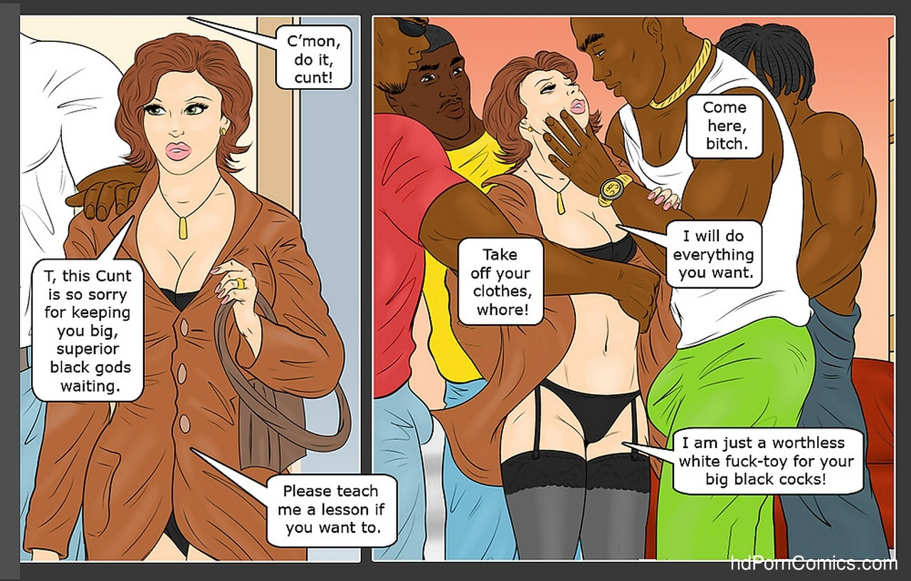 Summer The Slave 5 free sex comic