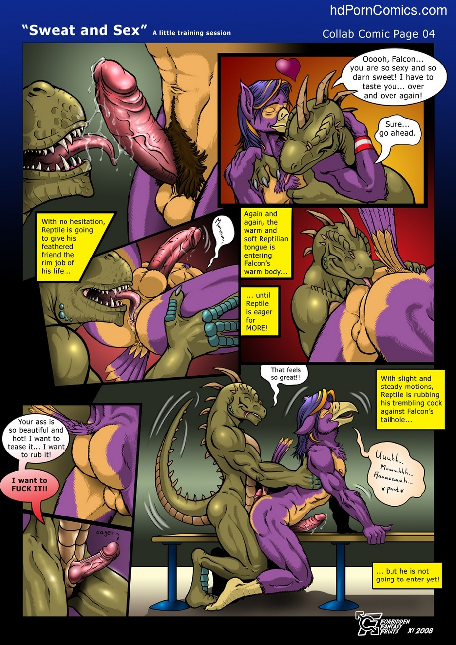 Sweat-And-Sex6 free sex comic