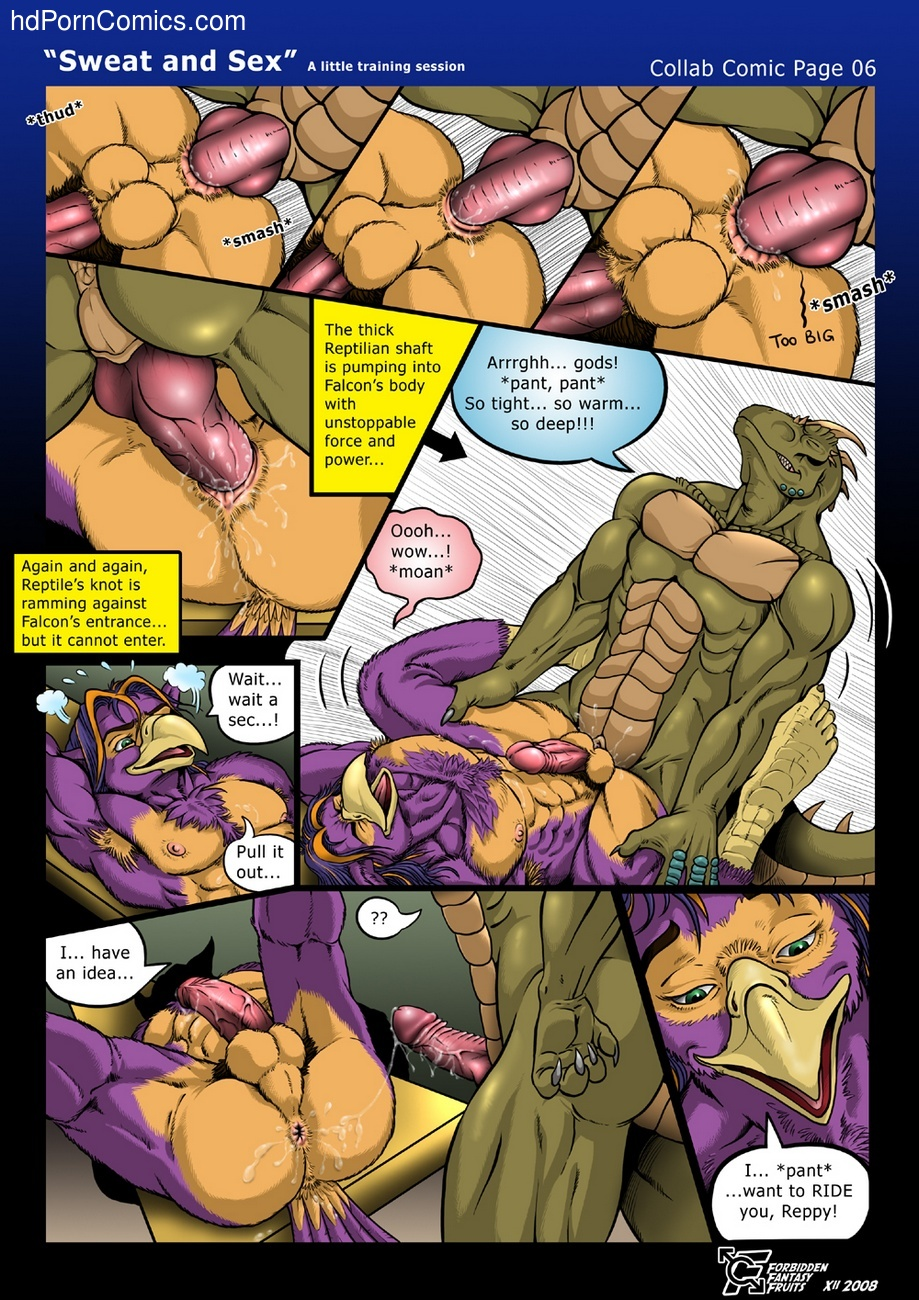 Sweat-And-Sex8 free sex comic