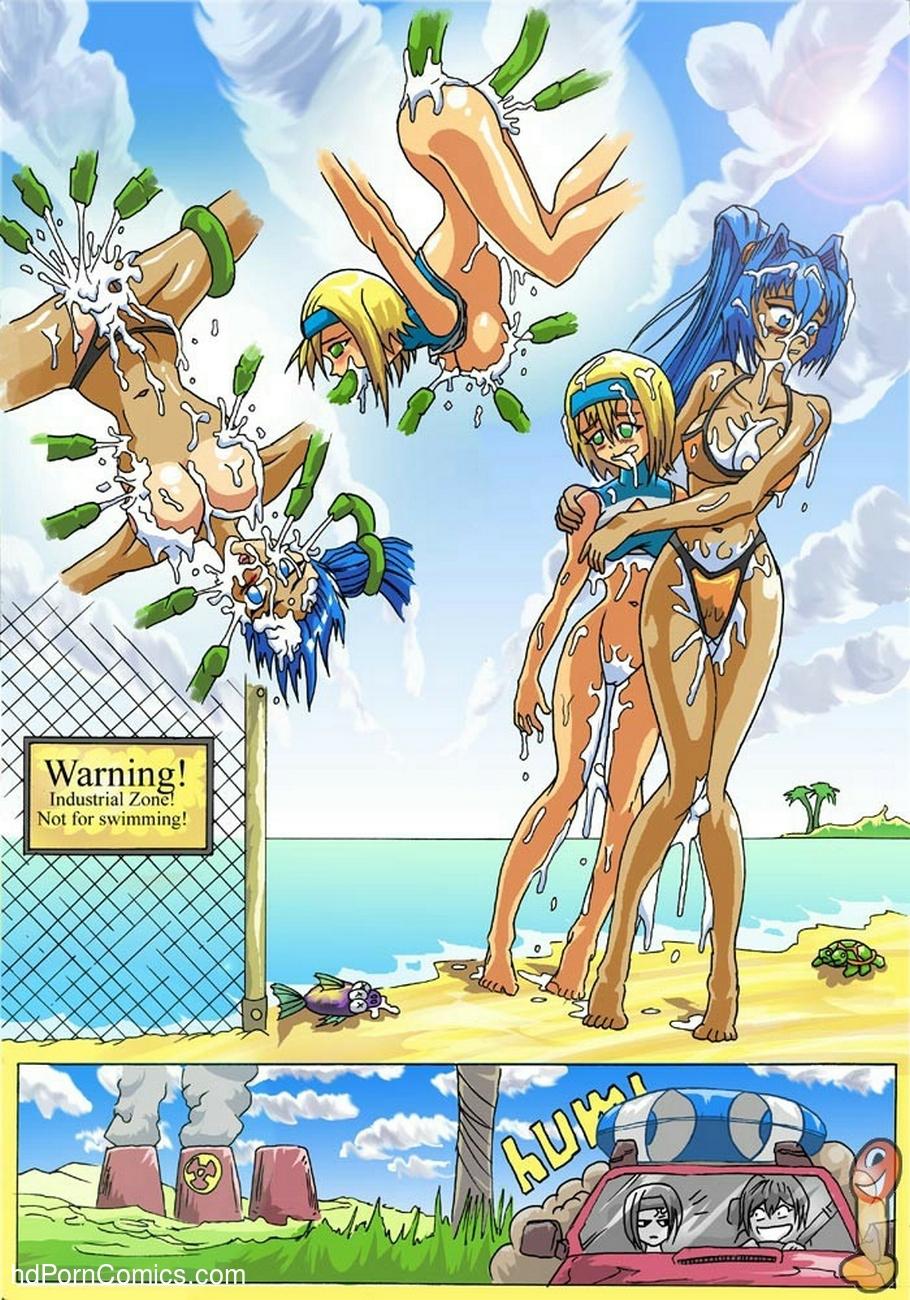 3d dickgirl adult cartoons