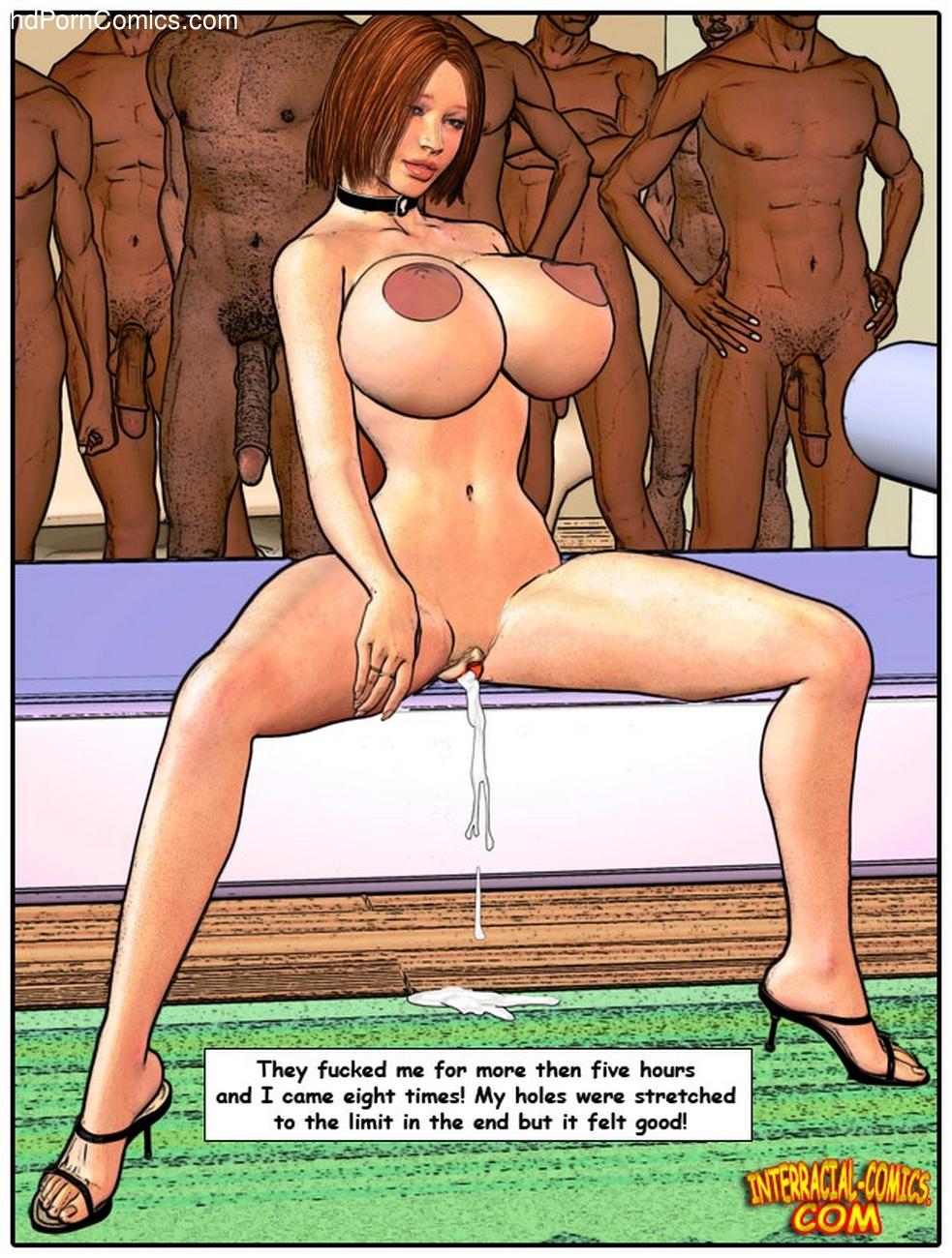 Teen dream porn comic remarkable