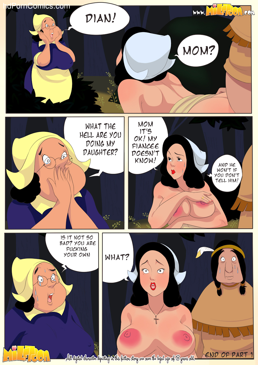 Thankstaking Porn Comics free Porn Comic