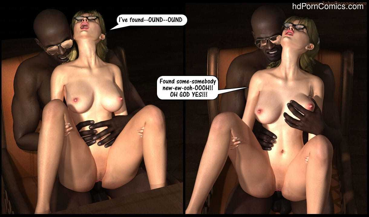 The Exclusive Interview – Porncomics free Porn Comic